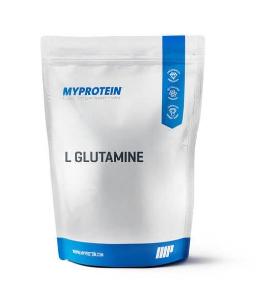 L Glutamin Myprotein