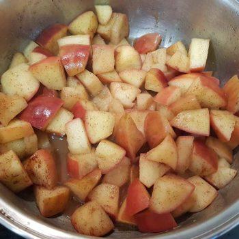Rezept-Apfelstrudel-low-carb-glutenfrei