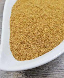 Premium Spices BAYRISCHES BROTGEWÜRZ feingemahlen - Gewürze ohne Zusatzstoffe, geprüft glutenfrei