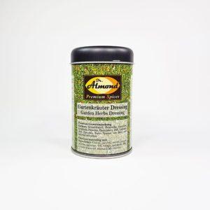 Premium Spices GARTENKRÄUTER DRESSING - Gewürze ohne Zusatzstoffe, geprüft glutenfrei