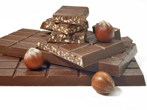 Choketo-low-carb-Schokolade-zuckfrei-xylitfrei-keto-Tafel-Haselnuss100g
