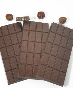 Choketo-low-carb-Schokolade-zuckfrei-xylitfrei-keto-Tafel-Haselnuss3x100g