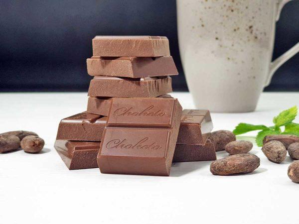 Choketo-low-carb-Schokolade-zuckfrei-xylitfrei-keto-Tafel-MIX-100g