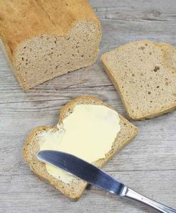Bauerntoast-low-carb-Backmischung-glutenfrei-kalorienarm