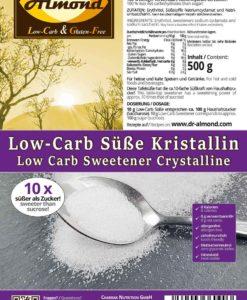 DrAlmond-Low-Carb-Suesse-zuckerfrei-kalorienfrei-erythrit