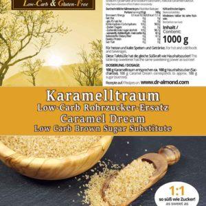 Karamelltraum-golden-sweet-brauner-zucker-rohrzucker-lowcarb