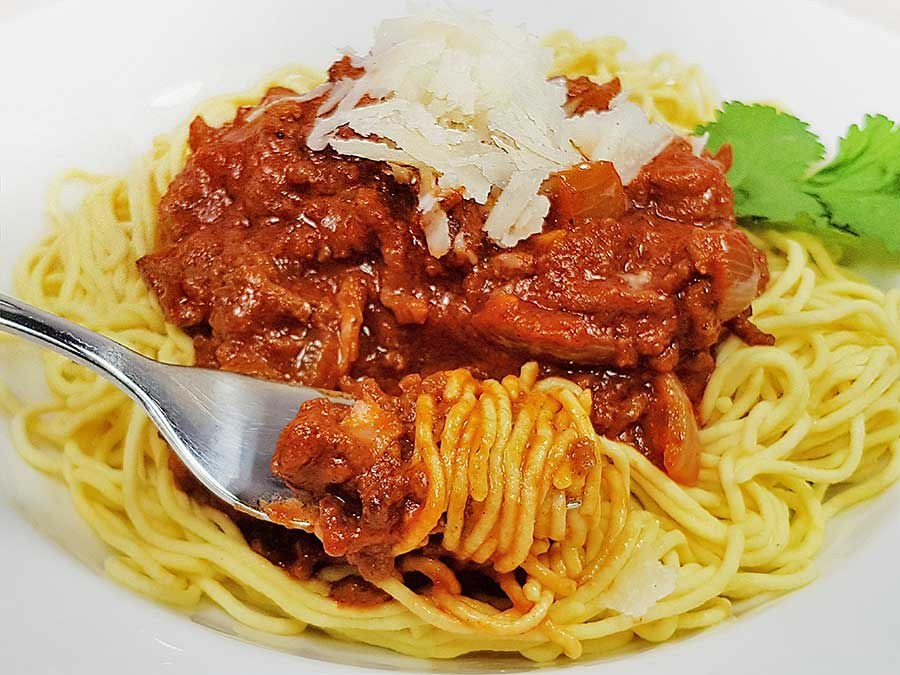 Spaghetti-Bolognese-low-carb-glutenfrei-Gourmet-RezeptSpaghetti-Bolognese-low-carb-glutenfrei-Gourmet-Rezept