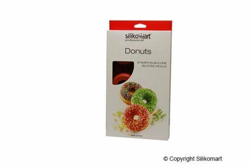Silikomart-Donut-Form-low-carb