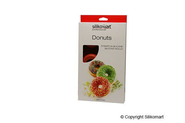 Silikomart-Donut-Form-low-carb