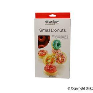 Silikomart Mini Donut Form