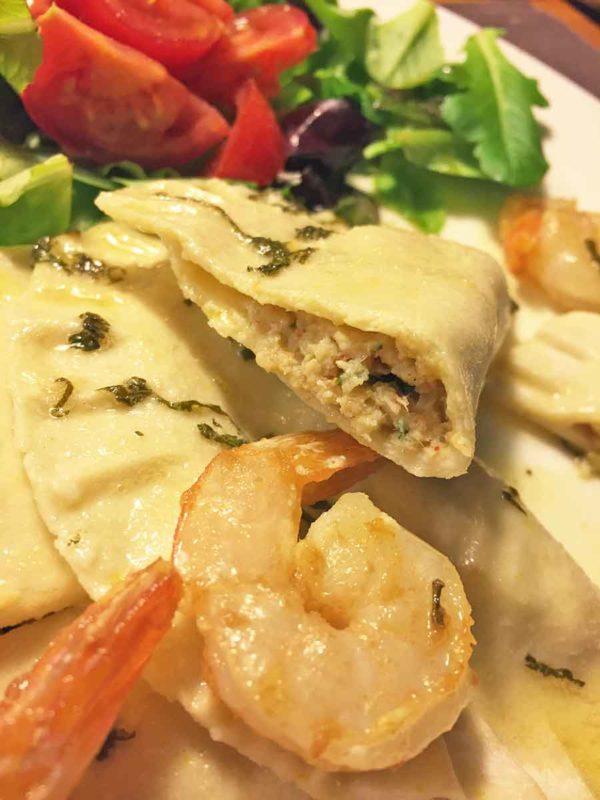 Rezept-Ravioli-low-carb-glutenfrei-mit-dem-Pastazauber-Zubereitung