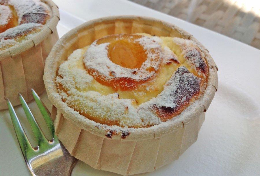 Rezept Quark Aprikosen Muffins Lowcarb Glutenfrei Dr Almond