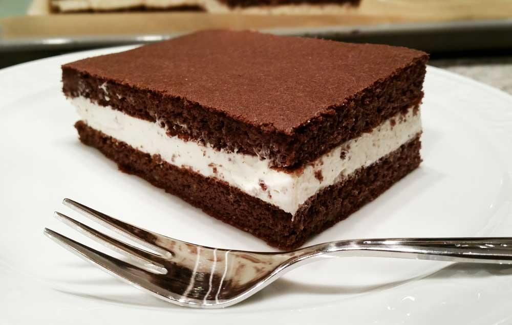 Rezept milchschnitten lowcarb glutenfrei dr almond for Kuchen zusammenstellen programm