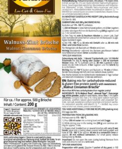Walnuss-Zimt-Brioche-lowcarb-backmischung-Brot