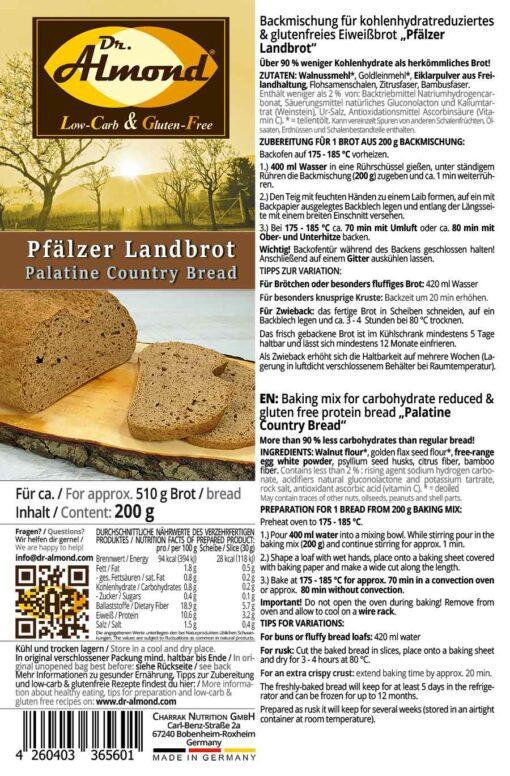 560-01-Pfaelzer-Landbrot-low-carb-glutenfrei-Etikett