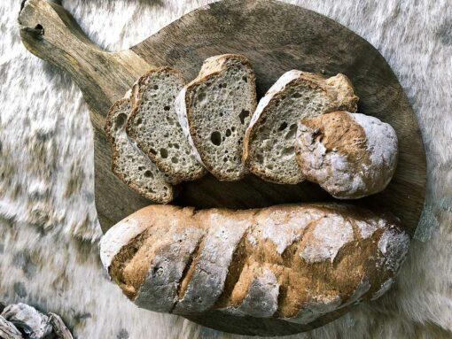 Baguette-Ciabatta-low-carb-glutenfrei-Backmischung-paleo
