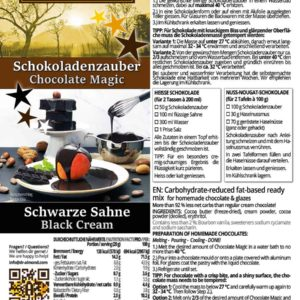 Schokoladenzauber-Schwarze-Sahne-zuckerfrei-low-carb-Schokolade-Pulver