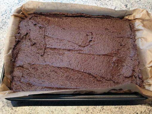 Browniezauber-Brownies-vom-Blech-low-carb-glutenfrei-Rezept