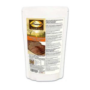 Todtnauer-Huettenbrot low carb glutenfreie Backmischung keto