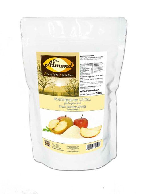 590-03_Fruchtpulver-APFEL-Apfelpulver