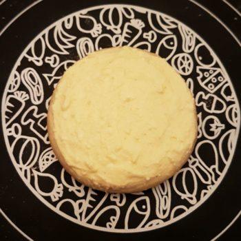 Rezept Quark Streusel Taler lowcarb glutenfrei