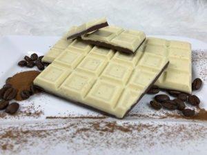 Rezept Kaffee Sahne Schokolade lowcarb keto zuckerfrei