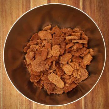 Rezept Spekulatius Creme lowcarb keto glutenfrei