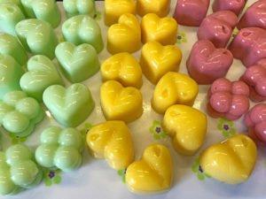 Rezept Joghurt Gums ohne Zucker lowcarb selber machen