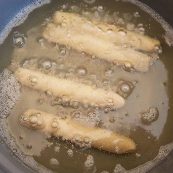 Rezept Sigara Böreği lowcarb glutenfrei keto
