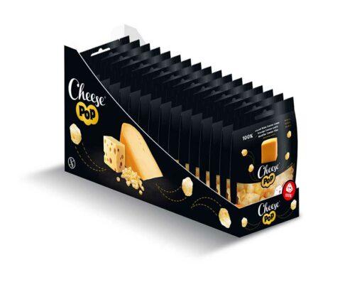 cheesepop-cheddar-100-kaese-ohne-zusaetze-keto-low-carb-Snackbeutel-20g
