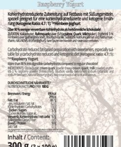 654-13-CHOKETO-Himbeer-Joghurt_Etikett_lowcarb_Schokolade_ohneZucker
