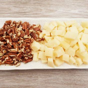 Rezept Bärlauchpesto lowcarb glutenfrei keto