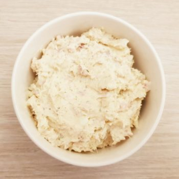 Rezept Bärlauchrolle lowcarb glutenfrei keto