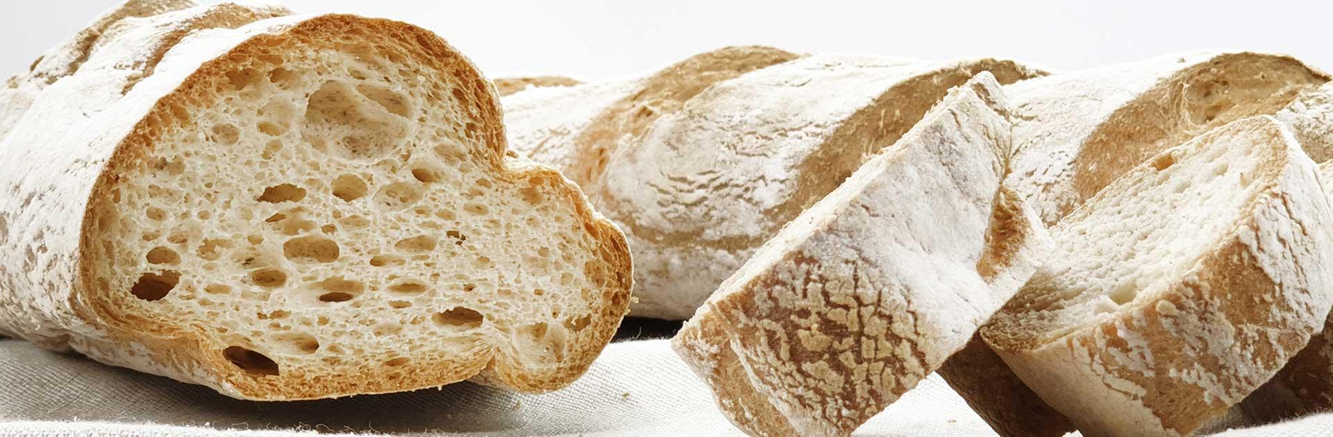 Brotbackmischungen low carb, glutenfrei, sojafrei