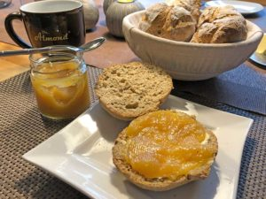 Grundrezept Marmelade aus Fruchtpulver lowcarb kalorienarm