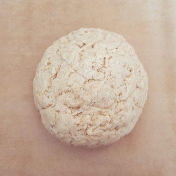 Rezept Knoblauch Mozzarella Brot lowcarb glutenfrei keto