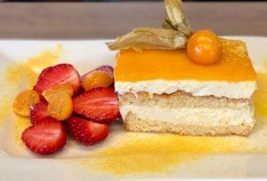 Rezept Fruchttiramisu lowcarb glutenfrei kalorienarm
