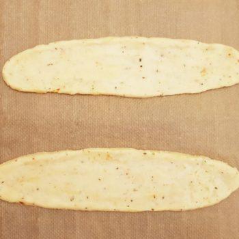 Rezept Gurken Mozzarella Schiffchen lowcarb glutenfrei