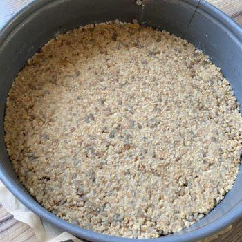 Rezept Limetten Kokos Torte lowcarb glutenfrei keto