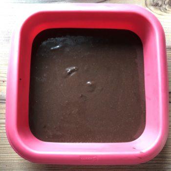 Rezept Johannisbeer-Mohn-Torte lowcarb glutenfrei keto