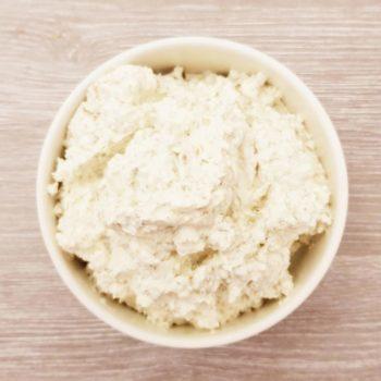 Rezept Schafkäsebrötchen lowcarb glutenfrei keto