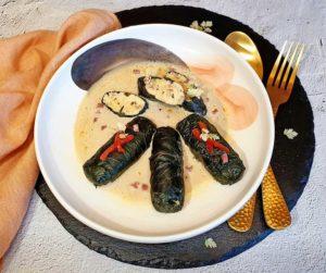 Rezept Capuns lowcarb glutenfrei keto