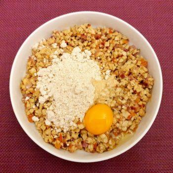 Rezept Weisswurst-Balls lowcarb glutenfrei keto