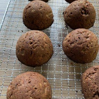 Rezept Elisenlebkuchen lowcarb glutenfrei keto