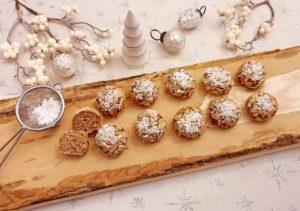 Rezept Mandorlini lowcarb glutenfrei