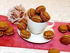 Rezept Haselnuss Nuketobusserl lowcarb glutenfrei keto