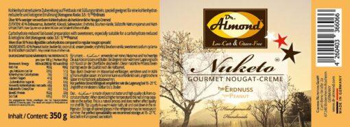 606-12-Nuketo-Erdnuss-lowcarb-glutenfrei-Aufstrich-keto-zuckerfrei