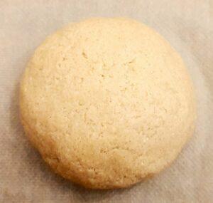 Rezept Butter Amaretto Stollenkuchen lowcarb keto glutenfrei