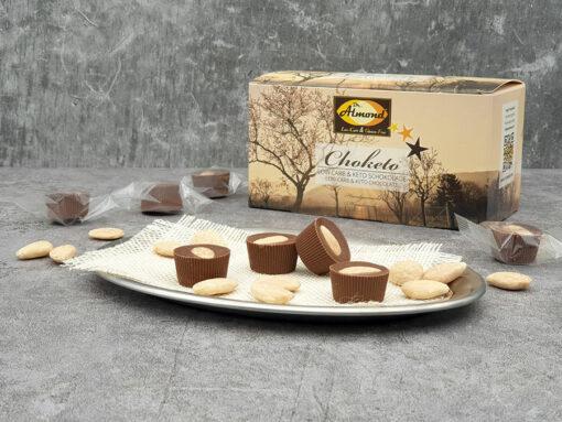 672-13_Choketo-Schokoladentoepfchen-MANDEL-lowcarb_keto_zuckerfrei