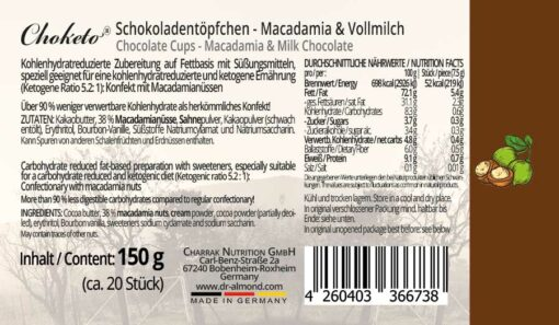 673-13_Choketo-Schokoladentoepfchen-MACADAMIA_low-carb_keto_zuckerfrei